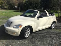 Chrysler - PT Cruiser - 2005 Newark, 94560