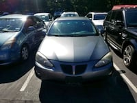 Pontiac - Grand Prix - 2005 North Bethesda, 20852