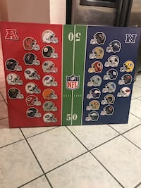 assorted-color NFL poster Chandler, 85224
