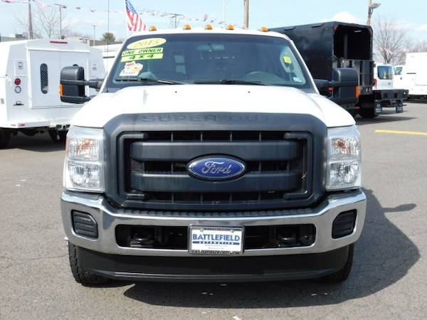 Ford Super Duty F-350 DRW 2015 cd2fac1c-de10-4262-837c-08b243f96077