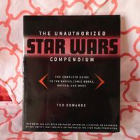 Star Wars Guide to the movies, books and comics! Alhambra