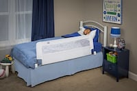 """New, unused  REGALO-SWING DOWN BED RAIL 54"""" 2 available  St Thomas, N5R 6M6"""