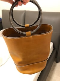 Simon Miller bucket bag 马卡姆, L3R 5R8