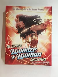 Wonder Woman Guides