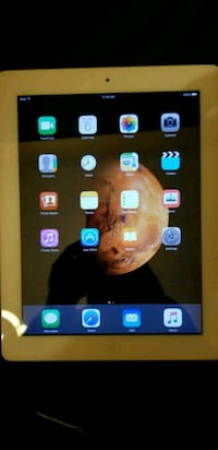 IPad 2nd generation. New York, 10451