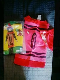 Toddler size 3-4t Halloween costume 2226 mi