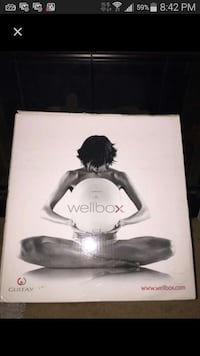 Used Wellbox Guitay used 3 or 4 times like new for sale in Hialeah - letgo
