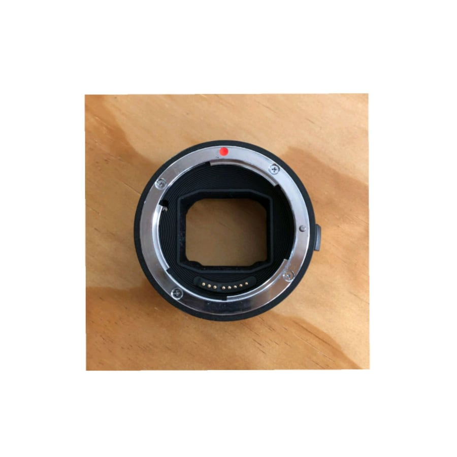 SIGMA MC-11 Adapter ☆ 59a42214-1004-4586-81a7-de6db505d2cf