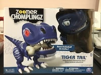 Zoomers Chomplingz Blue Dinosaur St Catharines, L2M 6V2