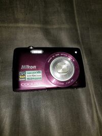 Nikon coolpix digital camera 16.0 megapixels Richmond, 40475