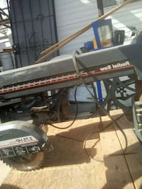 Table saw Bakersfield, 93307