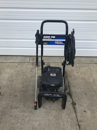 Excell 2300psi pressure washer Canfield, 44406