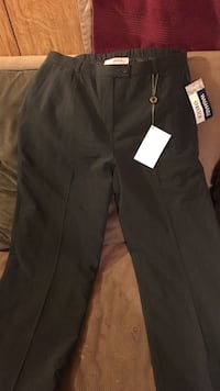 black stretch pants Castlewood, 24224