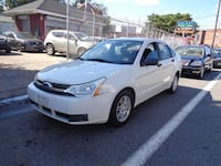 Ford Focus 2009 Paterson