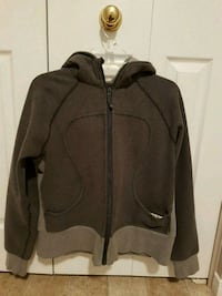 Lululemon Zip Up Hoodie - Size L Kitchener, N2E 4C7