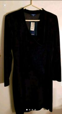 Brand New with Tags! ~ Gorgeous Black Dress  Barrie, L4N 9T3