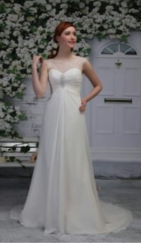 Venus wedding dress Gibsonton, 33534