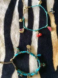 Summer  fashion bracelets / Each sold separately for $15 / Visit for more jewelry * Alexandria, 22311