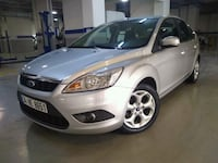Ford - Focus - 2011 Istanbul, 34120