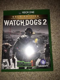 Watch Dogs 2 Xbox One Edition  Pflugerville, 78660