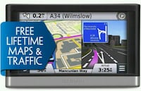Garmin GPS 2597LMT;5.0.Free maps+trafic. Cartes 2020.Support Montreal, H3A 3H3