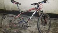 foxter mountain bicycle
