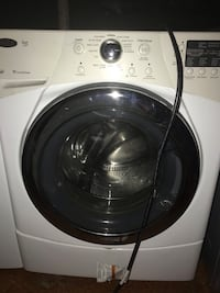 Whirlpool duet front loading washing machine $200 Dearborn Heights, 48127