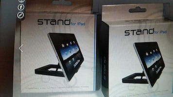 Stand for Tablets