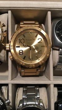 Nixon | the 51-30 gold El Paso, 79938