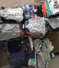 Boys lot of clothes NB to 9 mos - $200 Methuen, 01844
