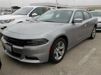 2017 Dodge Charger SXT RWD Mansfield, 76063