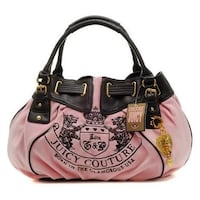 authentic juicy couture bag MONTREAL