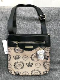 Juicy Couture purse Antelope, 95843
