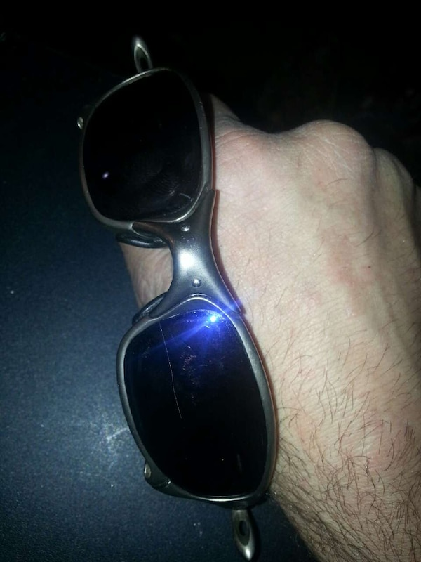 ae073582bd00f Used oakley metal c JULIET 25 SUNGLASSES for sale in North Augusta - letgo