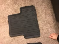All Weather Floor Mats Honda - Accord - 2009 Towson
