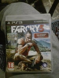 Custodia per Sony PS3 Farcry 3 Pontassieve, 50065