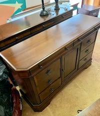 Ashley Furniture Buffet/Credenza/Sideboard