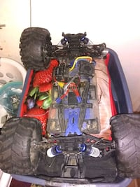 RC CAR FOR PARTS OR FIXER UPPER Edmonton, T5W 1G6