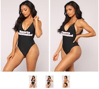 Sports Illustrated Fashion Nova Swimsuit Alexandria, 22309