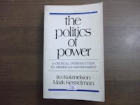 The Politics Of Power İlker Mahallesi