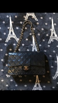 Authentic Chanel purse 2.55 classic double flat Los Angeles, 90020