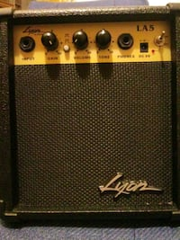 Lyon by Washburn guitar amplifier Hurricane, 25526