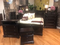 Amazing, 100% BRAND NEW bedroom set! Herndon, 20171