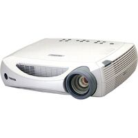Toshiba TDP MT-800 Projector with new lamp Mississauga
