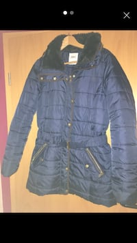 Winterjacke mit Fell von Only Marburg, 35043