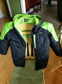 size 18/20 snow jacket Wooster, 44691