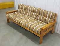 3 seater couch Newmarket, L3Y 2N9