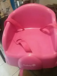 Booster seat obo