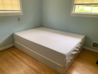 Full Size Mattress and Bed  ??, 20904