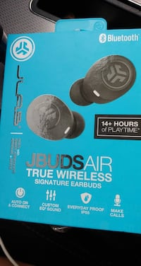 Brand New Never Used Open Wireless Earbuds Floral City, 34436